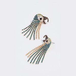 BaubleBar Pepper Drop Earrings